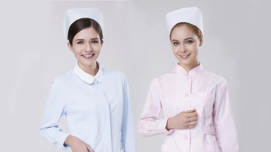 护士服冬服