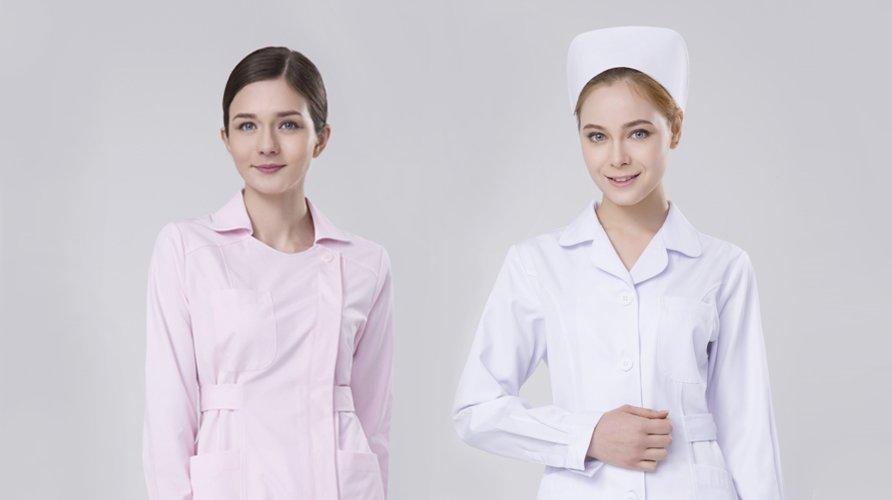 护士服分体冬服