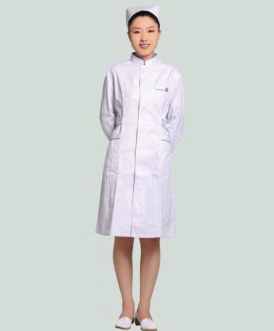 白大褂和护士服的区别