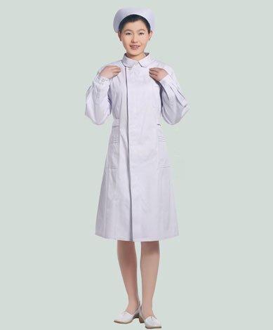 订做白大褂护士服
