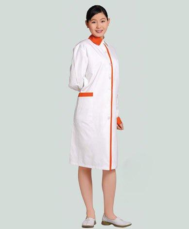 美容师护士服款式