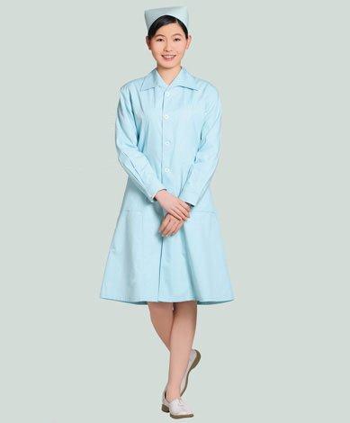修身时尚高档护士服