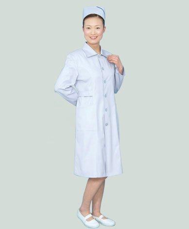 如何选择护士服的款式与颜色