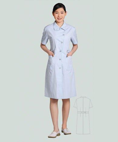 护士服定制厂家