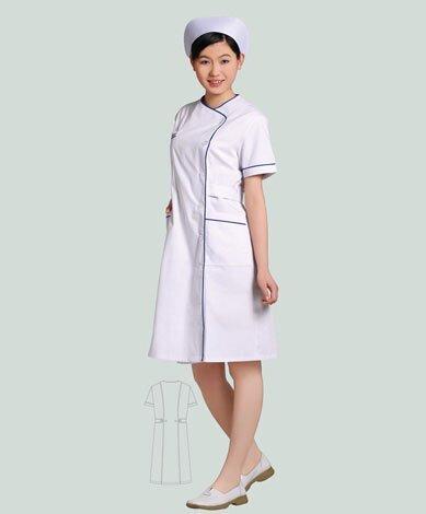 护士工作服厂家