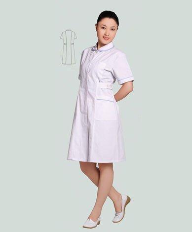 护士夏季工作服