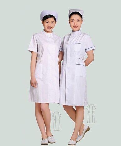 护士工作制服