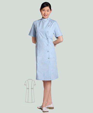 订制护士工作服