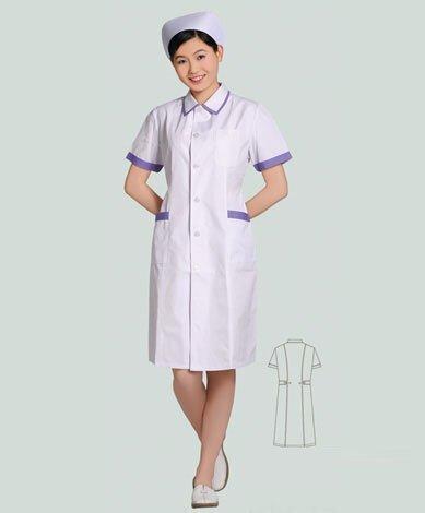护士服夏季短袖