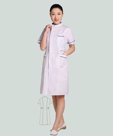 护士服夏装