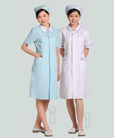 医生护士工作服