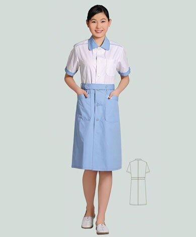 手术护士服