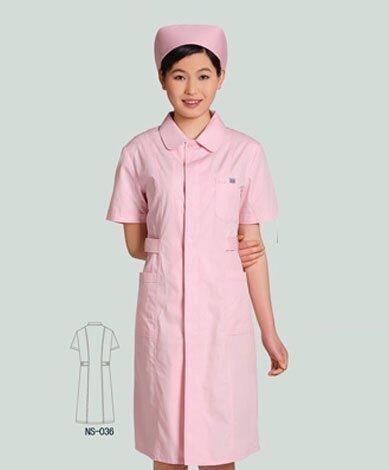 护士服医生服