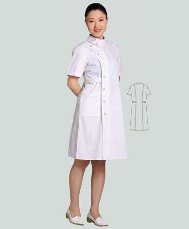 高端护士服