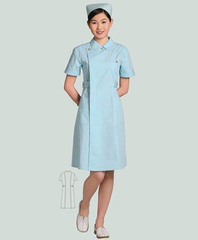 女士护士服
