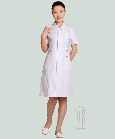 采购护士服