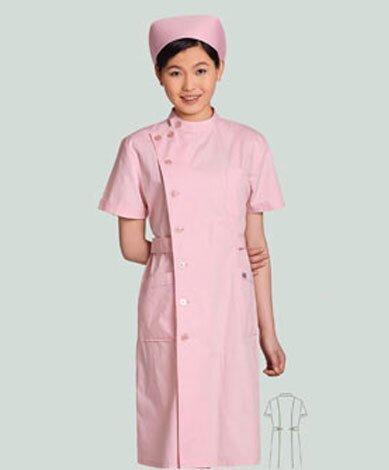 护士服订制